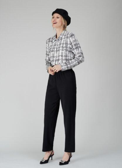 Fanny-housut-malli