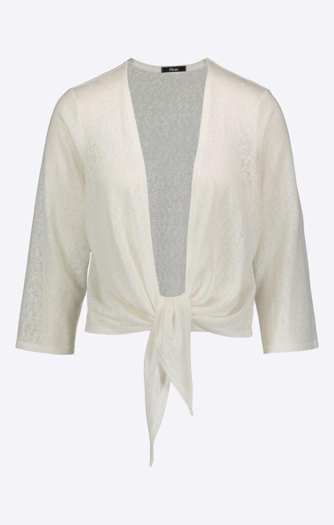 Olga - jakku solmittu