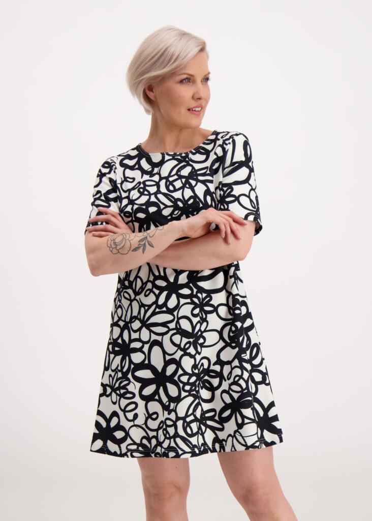 Nancy - mekko edestä